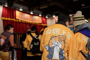 活動攝影,白爛貓,松菸,松山文創園區,展覽攝影